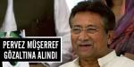 Pervez Müşerref çiftlikte yakalandı