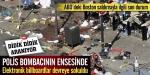 Boston saldırganı didik didik aranıyor