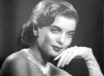 İlk Avrupa güzeli hayatını kaybetti