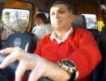 Metin Külünk taksi direksiyonuna geçti