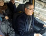 Özcan Yeniçeri taksi direksiyonuna geçti