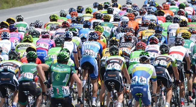 Tek Gün Yarışında zafer Daniel Martinin