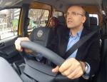 Meclis Taksinin direksiyonuna Mehmet şimşek geçti