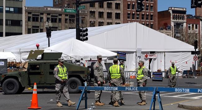 ABDdeki saldırının nedeni hâlâ bilinmiyor