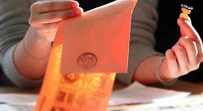 Türkiyede kaç siyasi parti var?