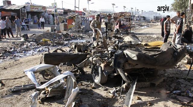 Musulda çatışma: 14 ölü