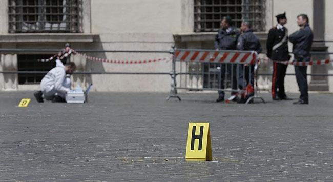 İtalyada şok itiraf!