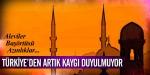 Dini özgürlüklerde Türkiyeden kaygı duyulmuyor