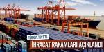 Türkiye ihracatta dünya dördüncüsü