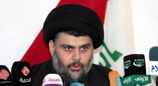 Sadr, seçimlere şartlı katılacağını duyurdu