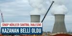 Sinop nükleer santrali Japon-Fransız ortaklığının