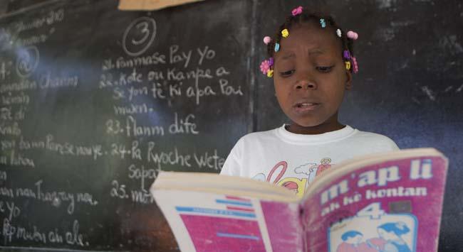Yazısız resimli kitaplar dil gelişiminde daha etkili