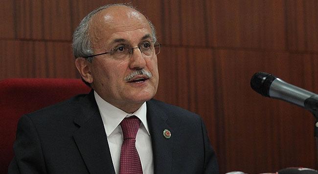 """""""Erdoğan törene muhtemelen katılmayacak"""""""