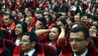 HSYK yüksek lisans için yurtdışına gönderiyor