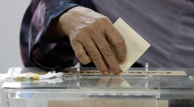 Malezyada tarihi seçim