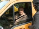 Bedrettin Yıldırım taksi direksiyonuna geçti