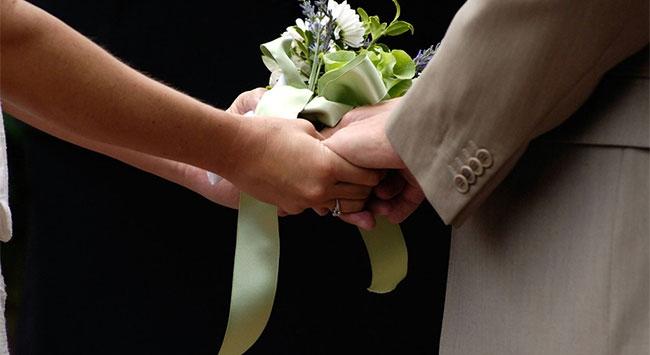 ABDde bir düğün: 60 davetli, 176 vaka, 7 ölü