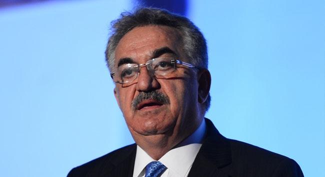 AK Parti Genel Başkan Yardımcısı Yazıcıdan af açıklaması