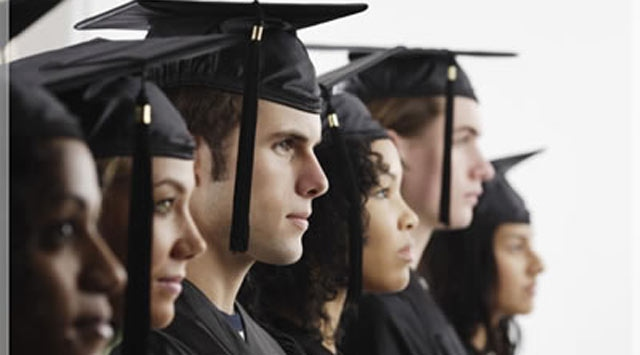 Avrupadaki Türklere Eğitimini Tamamlama İmkanı