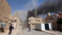 Irak Yine Bombalı Saldırılarla Sarsıldı