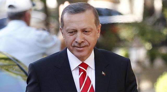 Başbakan Erdoğan Hataya Gidiyor