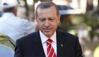 Başbakan Erdoğan'a Büyük Övgü