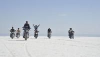 """""""Tuz Gölü Çöl Olmasın"""" Eylemi"""