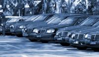 Kamuya 6.434 Yeni Araç Alınacak
