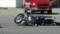 Motosiklet Kazaları Mobese Kameralarında...