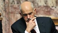 Papandreu'nun Almanya Temasları