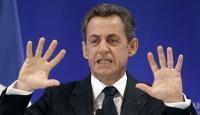 Sarkozy Türkiye Karşıtlığında Sınır Tanımıyor