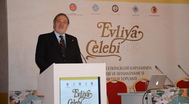 Türk Dili Evliya Çelebinin İzinde