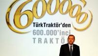 Erdoğan'dan Kredi Derecelendirme Kuruluşlarına Tepki