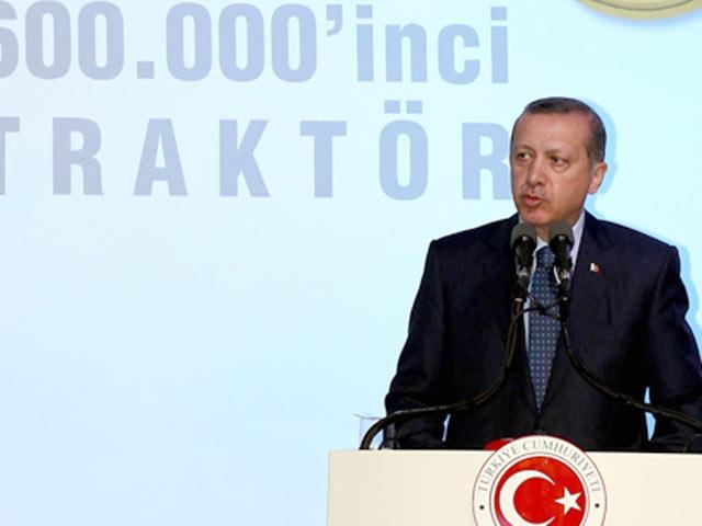 Erdoğanın Kredi Derecelendirme Kuruluşlarına Tepkisi