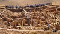 Göbeklitepe National Geographic'te