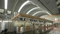 Yeni Terminal Binası Ödül Aldı