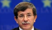 Türkiye'den Suriye'ye Net Tavır