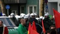Terör Örgütü Yandaşları RTL'yi Bastı