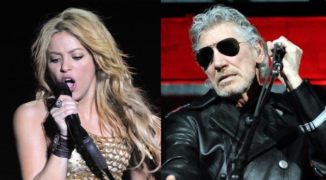 Shakira ve Roger Waters Ada Satın Aldı