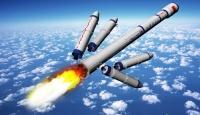 İlk Uzay Laboratuarlarını Fırlatıyorlar...