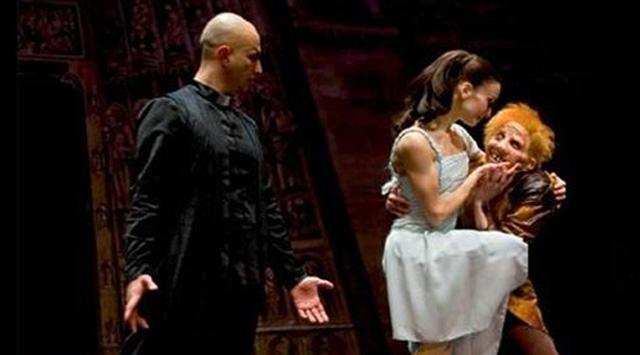Ankara Operası 1 Ekimde Perde Açıyor