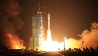 """Çin Uzaya """"Cennet Sarayı"""" Kuracak"""