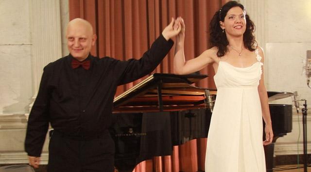 Türk Müzisyenler Macaristanı Büyüledi