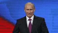 Putin'den Sürpriz Çağrı