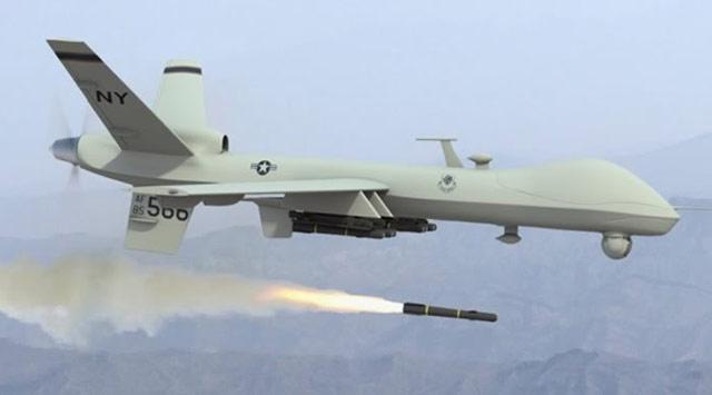 ABD Yine Pakistanı Vurdu