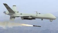 ABD İHA Saldırılarının Artacağını Bildirdi
