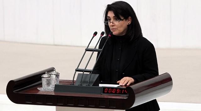 HDPli Leyla Zananın milletvekilliğinin düşürülmesi kararı Resmi Gazetede