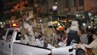 Irak'ta Gözaltılar Sürüyor