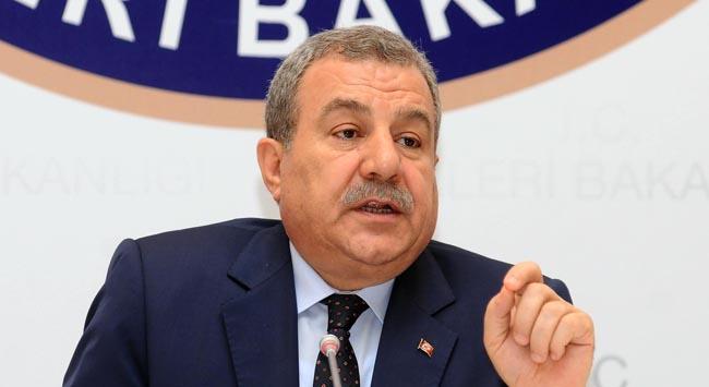 """Antalyada """"Polis şiddeti"""" iddiasına inceleme"""