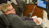 İngiliz fizikçi Hawking Romada hastaneye kaldırıldı
